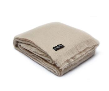 Flax Knee Blanket 110x130cm