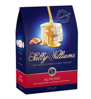 Sally Williams Almond Nougat 150g