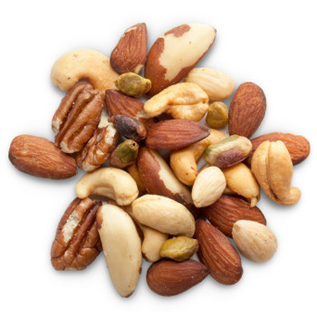 Nuts about You Mixed Nuts Roasted & Salted