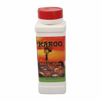 Karoo Sundowner Braai Spice 500ml