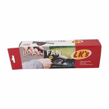 LK's Braai Fan