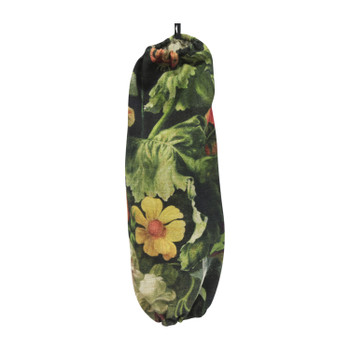 Mey Blossom Plastic bag holder
