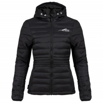 Ladies Compass Synthetic Jacket - Black