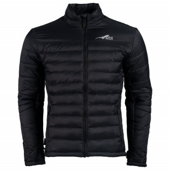 Mens Compass Interconnect Padded Jacket