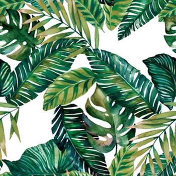 Tablecloth - Greenwood Greenery (280x150cm)