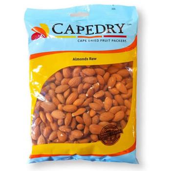 Almonds Raw 100g