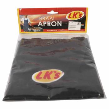 LK's Braai Apron