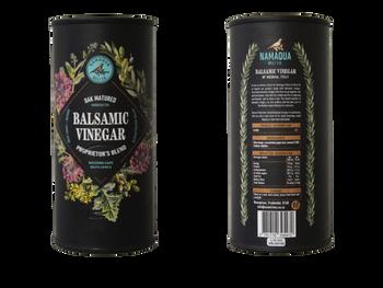 Black 1 Liter Balsamic Vinegar