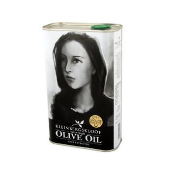 Kleinbergskloof Extra Virgin Olive Oil Tin (1000ml)