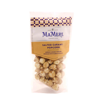 Salted Caramel Popcorn 100g