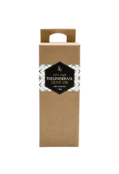 Theuniskraal Olive Oil 1 Liter