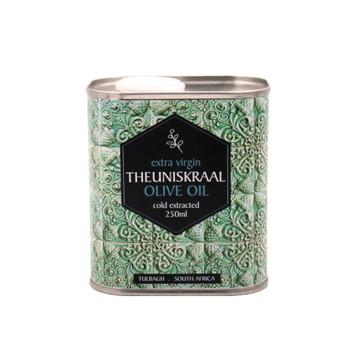 Theuniskraal Olive Oil 250ml