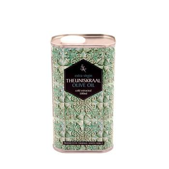 Theuniskraal Olive Oil 500ml