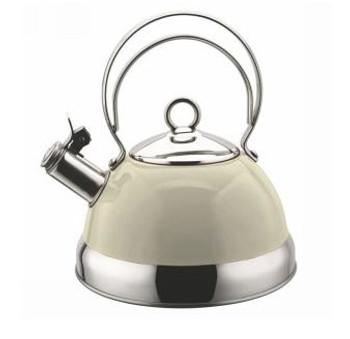 Swiss Whistling Kettle - 2.5 litre