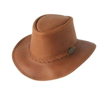 Nomad - Tan Hat