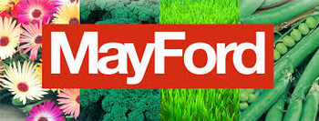 Mayford Lawn Seed - 5g