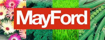 Mayford Flower Seed Package