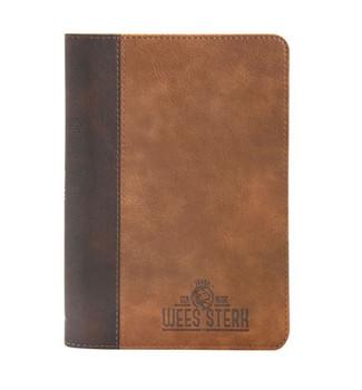 Wees Sterk Joshua 1:9 Luxleather Journal