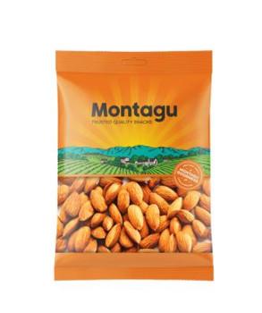 Almonds Raw - Nonpareil Supreme 100g