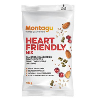 Lifestyle - Heart Friendly Mix 100g