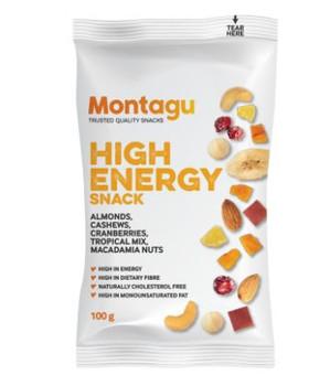 Lifestyle - High Energy Snack 100g