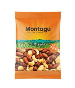 Mixed Tree Nuts Raw 500g