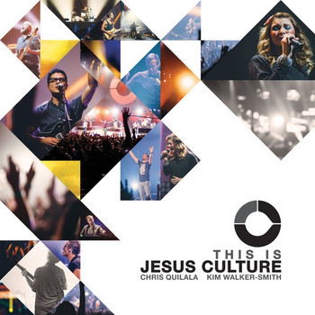 CD This is Jesus Culture: LIVE in the US by Jesus Culture