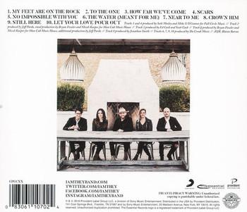 CD Trial & Triumph by I am They