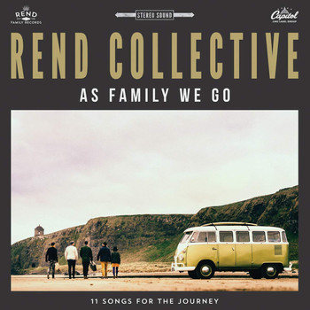 CD As family we go by Rend Collective
