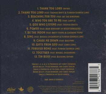 CD Chris Tomlin & Friends