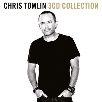 CD 3 CD Collection by Chris Tomlin