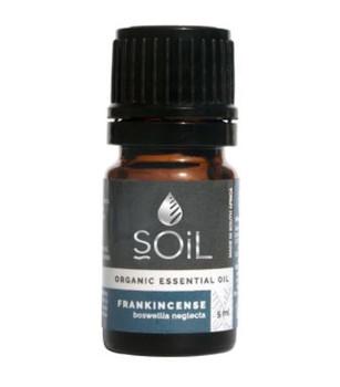 Organic Frankincense 5ml Essential Oil