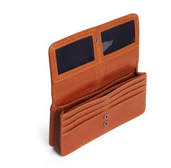 Gabriella Leather Wallet