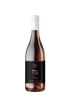 Willow Creek De-Alcoholized Rose 750ml