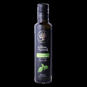 Flavoured Olive Oil Basil 250ml