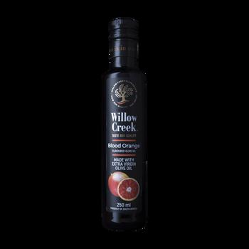 Flavoured Olive Oil Blood Orange 250ml