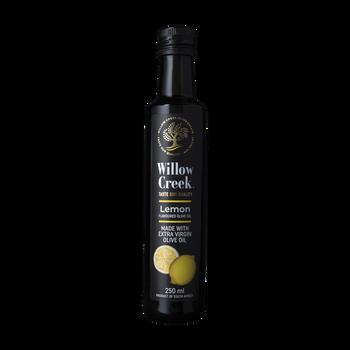 Flavoured Olive Oil Lemon 250ml