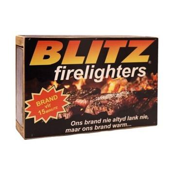 Blitz Box Gift Set - Brand Warm