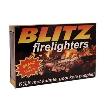 Blitz Box Gift Set - K@k met Kalmte
