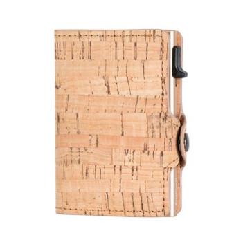 EaziCard Cork Wallet
