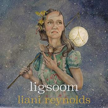 CD Ligsoom - Liani Reynolds