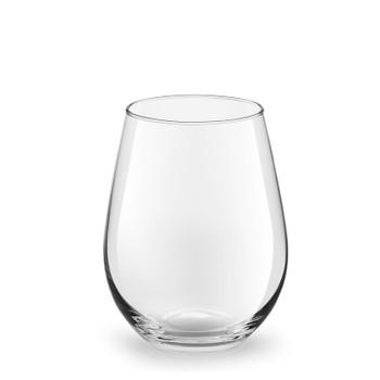 Stemless Wine Glass 450ml
