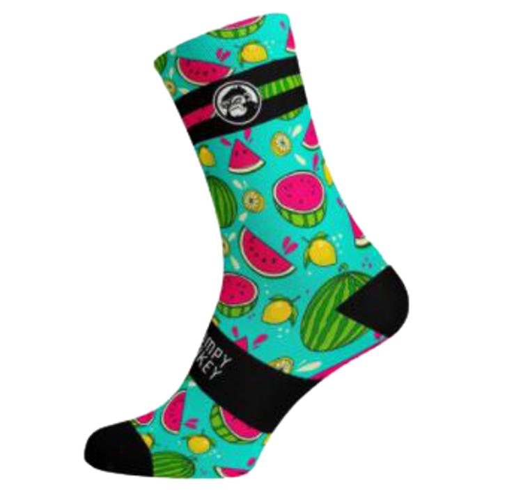Summer Squeeze Socks