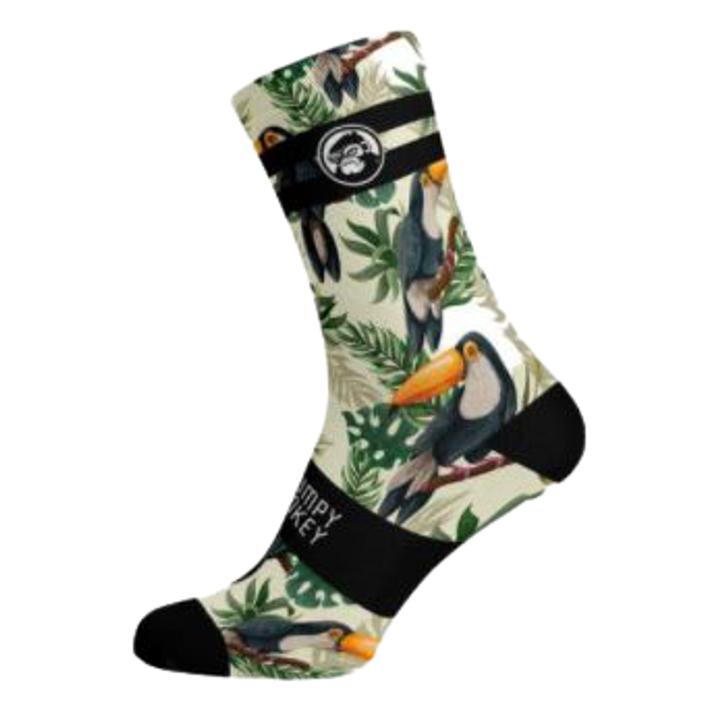 Tropicana Socks