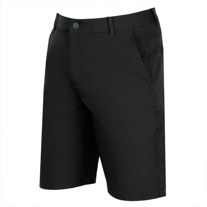 Men's Jackpot Short Black