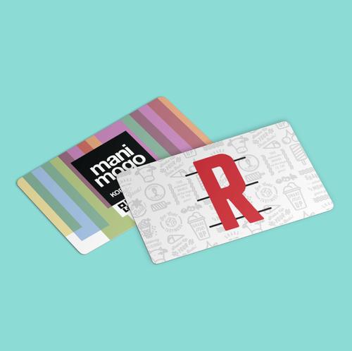 Card Design Service