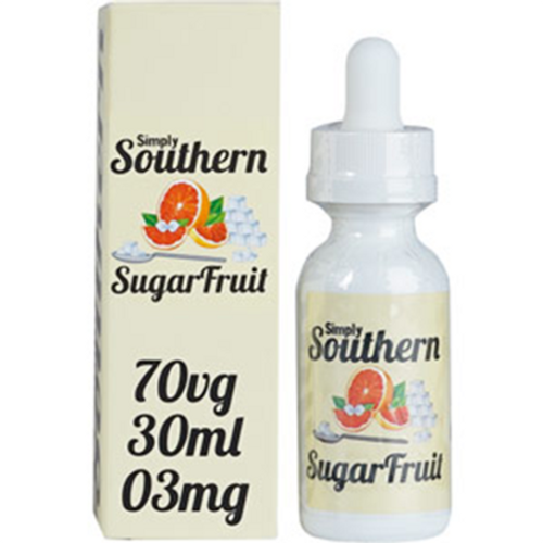 Sugar Fruit | Simply Southern | 30ml & 60ml option