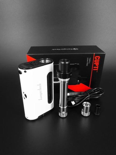 CUPTI 75W Authentic Mod Starter Kit | Kanger