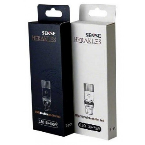 HERAKLES  COILS GENUINE AUTHENTIC | Sense