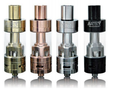 ARCTIC V8 TANK BY HORIZON TECH $19.99!